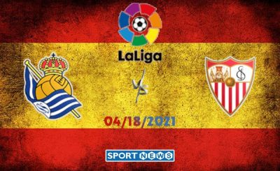 Real Sociedad vs Sevilla Prediction