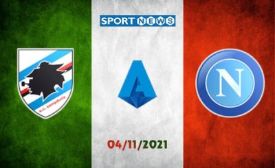 Sampdoria vs Napoli Prediction