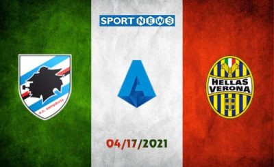 Sampdoria vs Verona Prediction