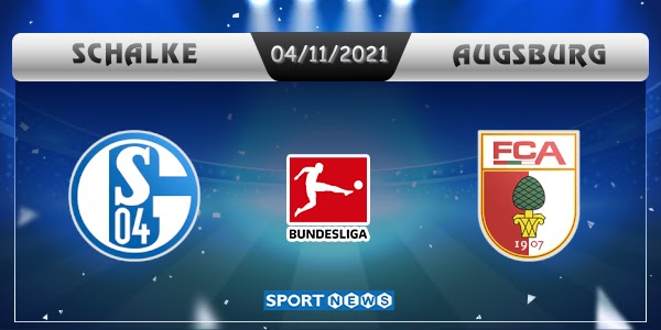Schalke vs Augsburg Prediction