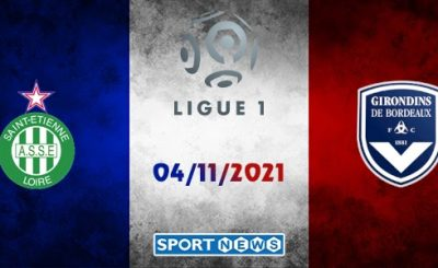 St Etienne vs Bordeaux Prediction
