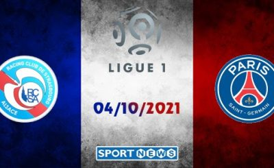 Strasbourg vs PSG Prediction