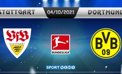 Stuttgart vs Dortmund Prediction