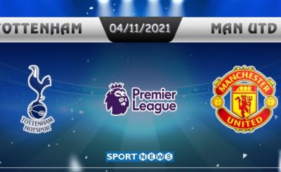 Tottenham vs Man Utd Prediction