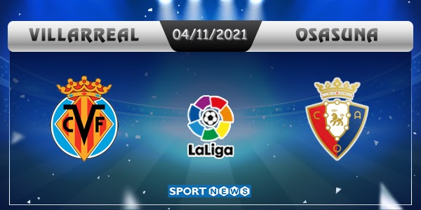 Villarreal vs Osasuna Prediction
