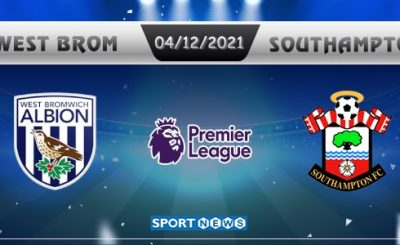 West Brom vs Southampton Prediction
