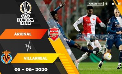 Arsenal vs Villarreal Prediction 1