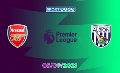 Arsenal vs West Brom Prediction