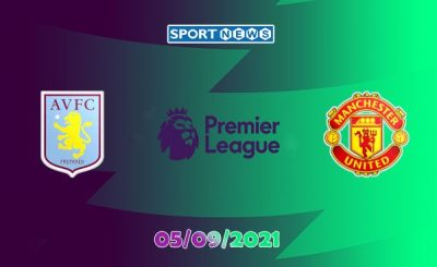 Aston Villa vs Man Utd Prediction