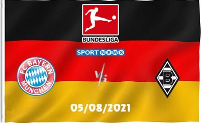 Bayern Munich vs M'gladbach Prediction