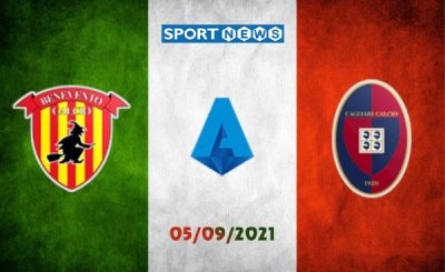 Benevento vs Cagliari Prediction