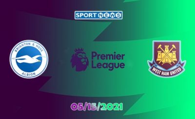 Brighton vs West Ham Prediction