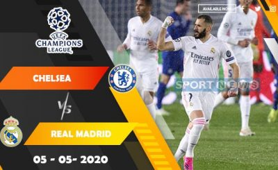 Chelsea vs Real Madrid Prediction