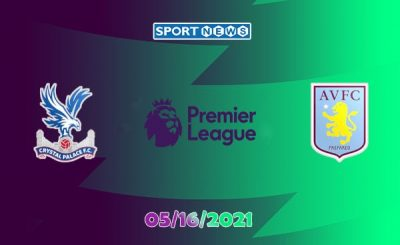 Crystal Palace vs Aston Villa Prediction