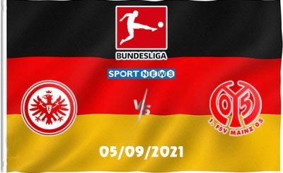 Eintracht Frankfurt vs Mainz Prediction