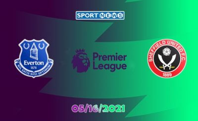 Everton vs Sheff Utd Prediction