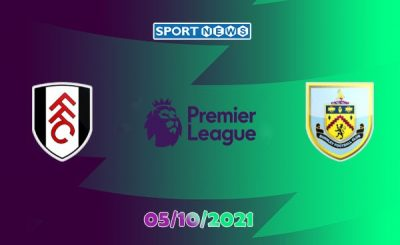 Fulham vs Burnley Prediction