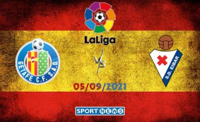 Getafe vs Eibar Prediction