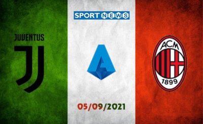 Juventus vs AC Milan Prediction