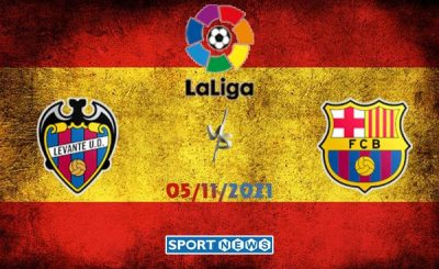 Levante vs Barcelona Prediction