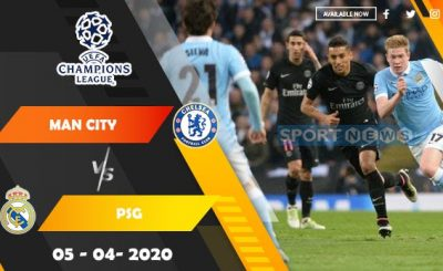 Man City vs PSG Prediction