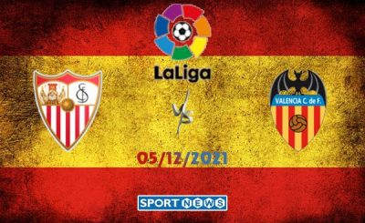 Sevilla vs Valencia prediction