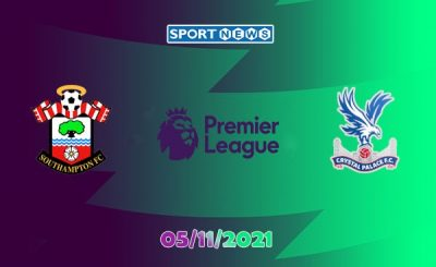 Southampton vs Crystal Palace Prediction