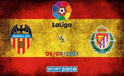 Valencia vs Valladolid Prediction