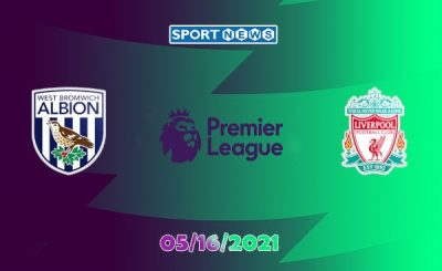 West Brom vs Liverpool Prediction