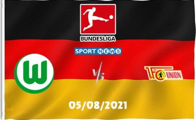 Wolfsburg vs Union Berlin Prediction